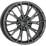 Диск колесный MAK Mark 8xR17  5x112 ET23 ЦО66,6 серый тёмный матовый F8070MKTM23WSX