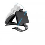 Держатель для телефона / планшета на козырек приборной панели