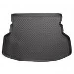 Коврик багажника полиуретановый Norplast для Geely Atlas ( 2018 -)