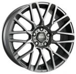 Диск колесный MOMO SUV REVENGE 10xR20 5x112 ET25 ЦО66.6 серый матовый 87567310460
