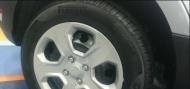 Колпак колесного диска Ford 2138464 для Ford EcoSport 2018 -