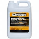 Антифриз Motorcraft Premium Gold VC-7-B для Ford Explorer (2005 - 2010)