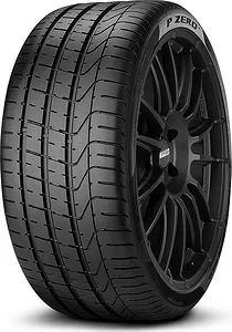 Шина автомобильная Pirelli P ZERO 285/40 R19, летняя, 107Y