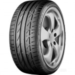 Шина автомобильная Bridgestone Potenza S001 215/45 R17, летняя, 91Y