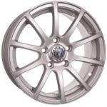 Диск колесный Venti 1603 6.5xR16 5x114.3 ET45 ЦО67.1 серебристый rd831833