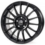 Диск колесный OZ Superturismo Dakar 9.5xR21 5x130 ET55 ЦО71.56 чёрный матовый W01919001R9
