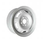 Диск колесный LADA 5x13 4x98 ET35 ЦО58,6 серебристый 21080-3101015-09