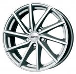Диск колесный Alutec Singa 6,5xR16  5x105 ET41 ЦО56,6 серебристый SIN65641O81-0