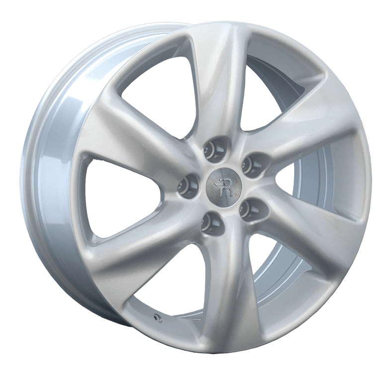 Диск колесный REPLAY INF14 9,5xR21 5x114,3 ET50 ЦО66,1 серебристый 013839-430122010