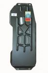 Защита бензобака АВТОЩИТ 4434 для Mitsubishi Pajero Sport (2008 - 2016)