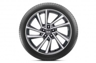Диск колесный 7,5Jx19 Mobis P2400ADE09BC Kia Sorento 2020-