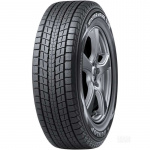 Шина автомобильная Dunlop Winter Maxx SJ8 265/70 R15, зимняя, шипованная, 112R