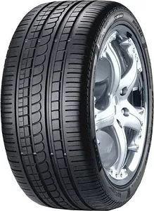 Шина автомобильная Pirelli P ZERO ROSSO SUV 255/50 R19, летняя, 103W