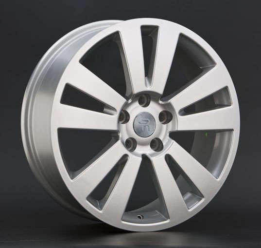 Диск колесный Replay SB9 8xR18 5x114,3 ET55 ЦО56,1 серебристый 005048-070254002