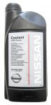 Антифриз готовый Coolant (зеленый, 1 кг.) Nissan KE902-99935