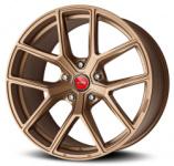 Диск колесный MOMO SUV RF01 8.5xR19 5x114.3 ET45 ЦО67.1 бронзовый 87564457904