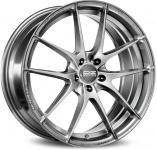 Диск колесный OZ Leggera HLT 8.5xR19 5x114.3 ET38 ЦО75 серый матовый W01962207H1