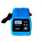 Зарядное устройство для аккумуляторных батарей (40 до 75 А/ч.) Электролидер ЗУ-75М1