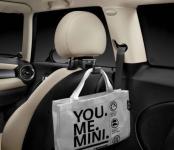 Крючок Mini 51952354927 для Mini Cooper Countryman 2016 -