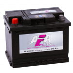 Аккумулятор автомобильный  (60 А/ч) Afa AF-H5R-60