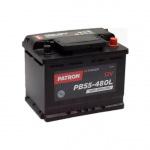 Аккумуляторная батарея PATRON   PB55-480L