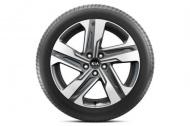 Диск колесный 7,5Jx19 Mobis P2F40AK030 Kia Sorento 2020-