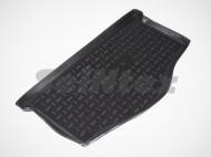 Коврик багажника (полиуретан), черный  Seintex 85410 Suzuki Swift 2011 - 2015