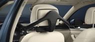 Система для комфортных путешествий-вешалка для одежды  (нужно основание 000061122)000061127B для Volkswagen Tiguan 2017-