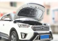 Шумоизоляция капота Hyundai Creta (Крета)