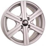 Диск колесный Tech-Line 544 6xR15 4x100 ET45 ЦО67,1 серебристый rd831371