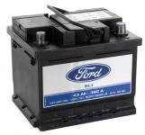 1935737: Аккумулятор автомобильный  (43 А/ч) Ford 1935737 Ford
