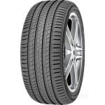 Шина автомобильная Michelin LATITUDE SPORT 3 255/60 R17, летняя, 106V