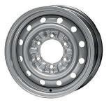 Диск колесный KFZ 9950 6,0x15 6x139,7 ET33 ЦО93 серебристый