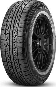 Шина автомобильная Pirelli SC STR 275/55 R20, летняя, 111H