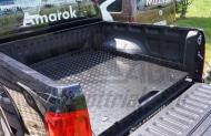 Платформа грузовая выкатная (двойная кабина) АВС-Дизайн CSVWAMR.04 Volkswagen Amarok (1G) 2010-