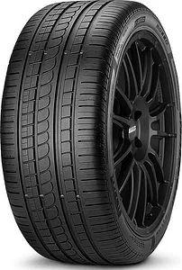 Шина автомобильная Pirelli P ZERO ROSSO 235/40 R18, летняя, 91Y