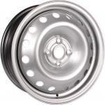 Диск колесный BANTAJ 6xR16 4x100 ET52 ЦО54,1 серебристый BJ1020