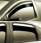 Дефлекторы боковых окон Climair (Германия) для Hyundai ix35 (2010 - 2015)