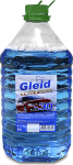 """Незамерзающая жидкость  """"Gleid Exclusive""""  5л   - 30C"""