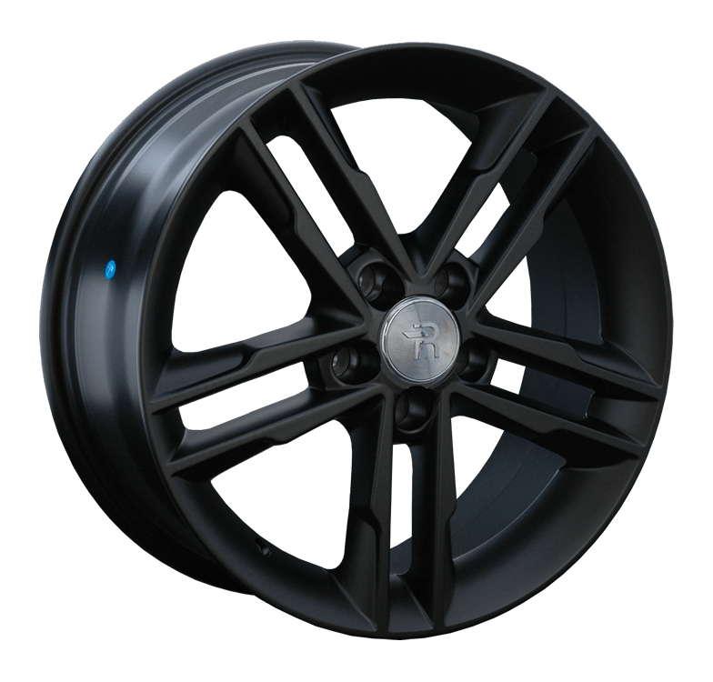 Диск колесный Replay VV106 8xR18 5x112 ET34 ЦО57,1 черный матовый 080964-990001006