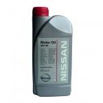 Моторное масло NISSAN 5W40, 1л KE90090032R