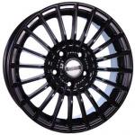 Диск колесный NEO 437 5.5xR14 4x98 ET35 ЦО58.6 чёрный rd831819