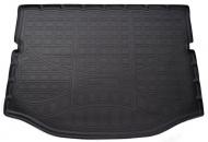 Коврик багажника (полиуретан), чёрный Norplast NPA00-T88-700 для Toyota RAV4 2015-