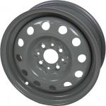 Диск колесный LADA 5x14 4x98 ET35 ЦО58,6 серебристый 21120-3101015-15