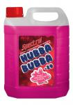 Жидкость омывателя зимняя SPECTROL  Hubba Bubba  -20C 4 л