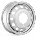 Диск колесный Kronopriz 9197 6xR16 6x180 ЕТ109.5 ЦО138.8 серебристый FO 616011
