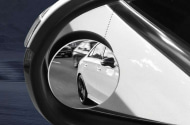 Дополнительное зеркало, для бокового зеркала You Qiang QNG00268 для Hyundai Sonata (8G) DN8 2020-