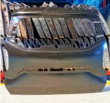 Дверь задняя Juncheng NCH00101 для Renault Duster (2G) 2021-