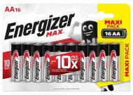 Специализированная фото батарейка EnergizerE 300777602 Lithium 123 1 шт/блист