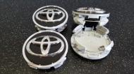 Эмблема на колесный диск Toyota 4260348140 для Toyota Camry 2018 -